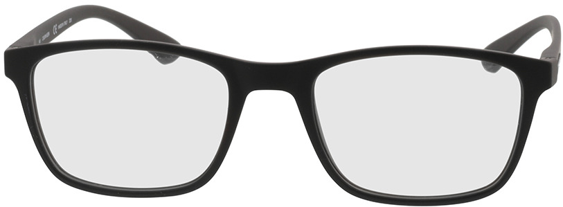 Picture of glasses model Calvin Klein CK19571 210 52-19 in angle 0