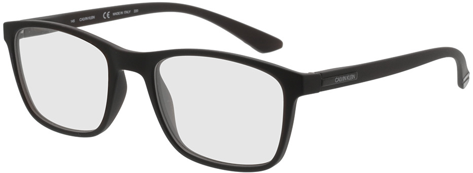 Picture of glasses model Calvin Klein CK19571 210 52-19 in angle 330