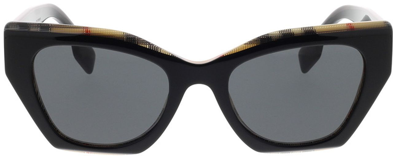 Picture of glasses model Burberry BE4299 382887 52-20 in angle 0