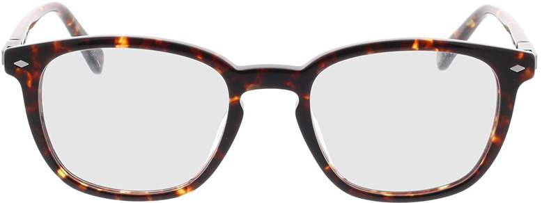 Picture of glasses model Fossil FOS 7069 086 50-20 in angle 0