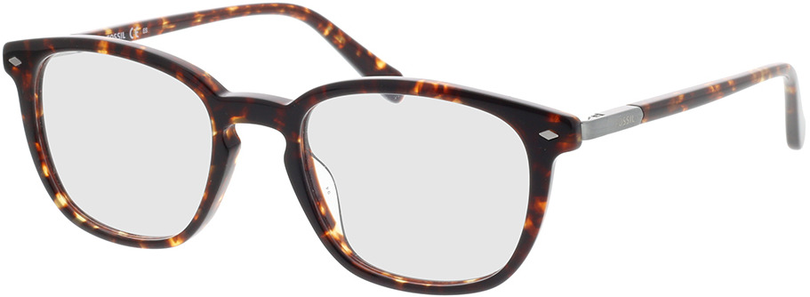 Picture of glasses model Fossil FOS 7069 086 50-20 in angle 330
