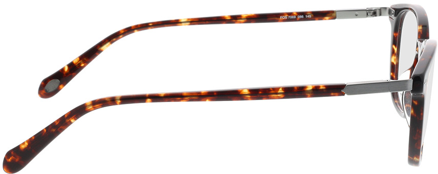 Picture of glasses model Fossil FOS 7069 086 50-20 in angle 90