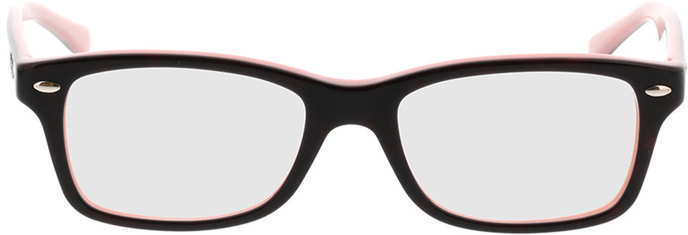 Picture of glasses model Ray-Ban Junior RY1531 3580 48-16 in angle 0