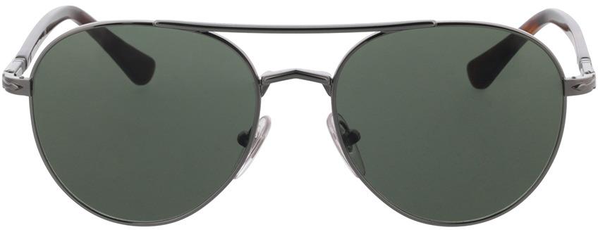 Picture of glasses model Persol PO2477S 513/31 54 in angle 0