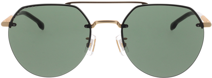 Picture of glasses model Boss BOSS 1142/F/S 0Y8 59-20 in angle 0