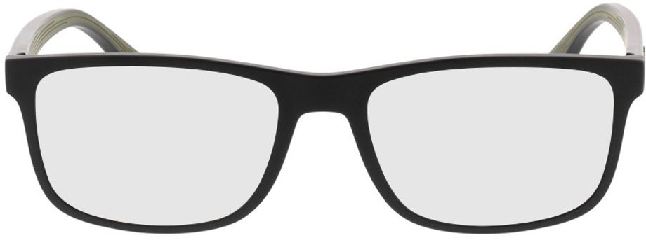 Picture of glasses model Emporio Armani EA3147 5042 55-18  in angle 0