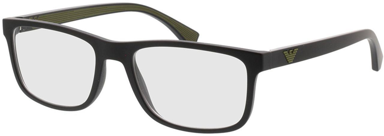Picture of glasses model Emporio Armani EA3147 5042 55-18  in angle 330