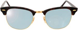 Picture of glasses model Ray-Ban Clubmaster RB3016 114530 51-21