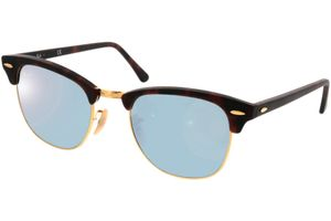Ray-Ban Clubmaster RB3016 114530 51-21