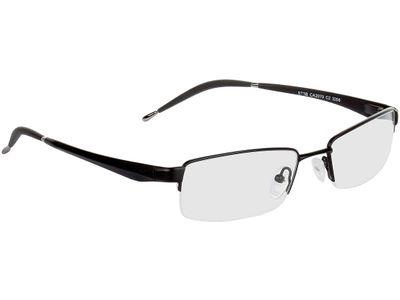 Brille Brasilia-schwarz