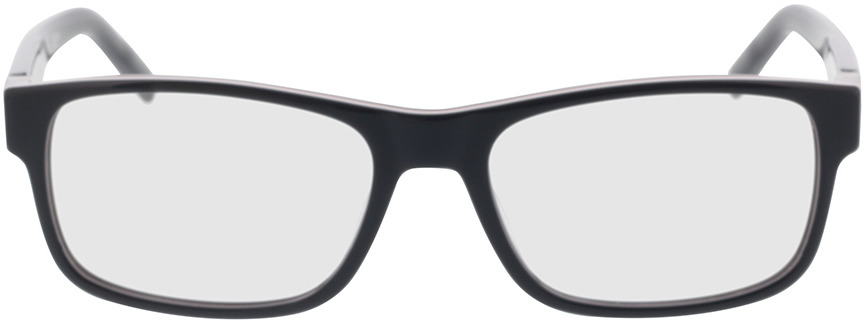Picture of glasses model Tommy Hilfiger TH 1818 PJP 55-17 in angle 0