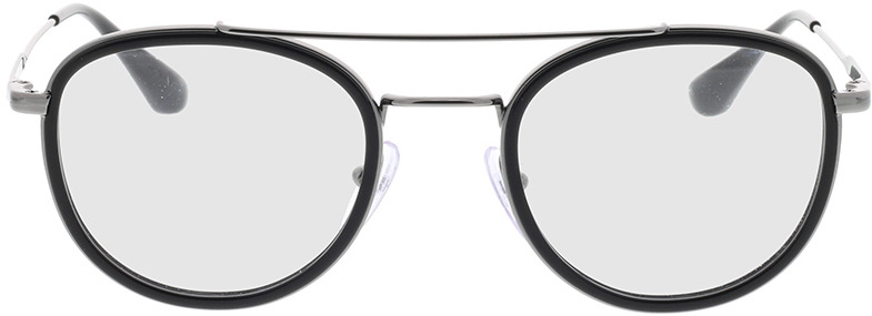 Picture of glasses model Prada PR 66XV M4Y1O1 49-22 in angle 0