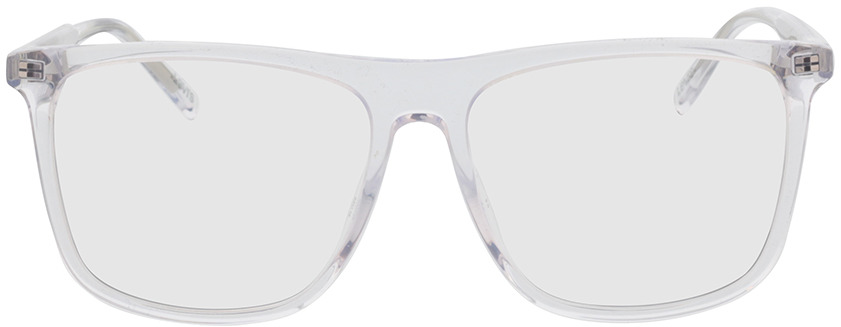 Picture of glasses model Levi's LV 1016 900 55-15 in angle 0