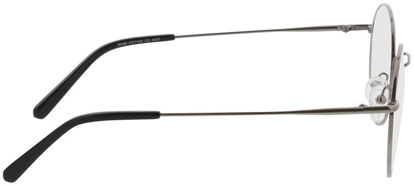 Picture of glasses model Coca pulver in angle 90