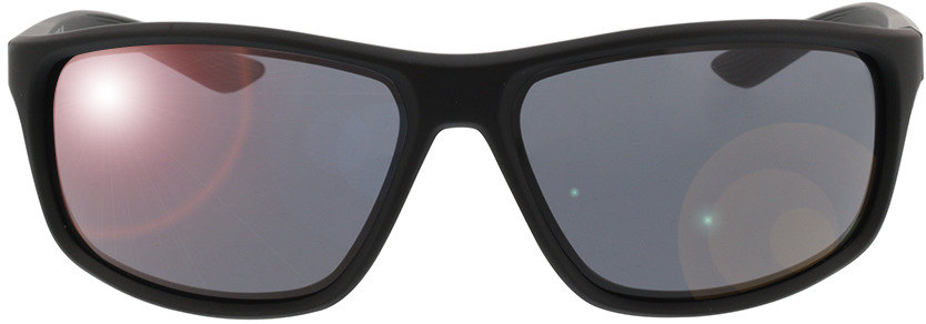 Picture of glasses model Nike NIKE ADRENALINE EV1112 001 66-15 in angle 0