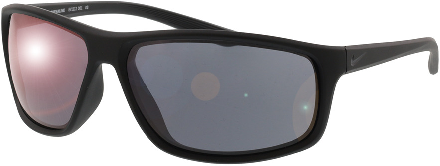 Picture of glasses model Nike NIKE ADRENALINE EV1112 001 66-15 in angle 330