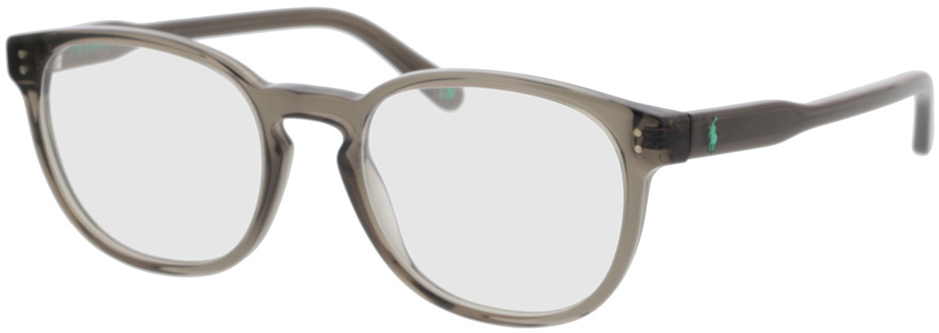 Picture of glasses model Polo Ralph Lauren PH2232 5957 53-20 in angle 330