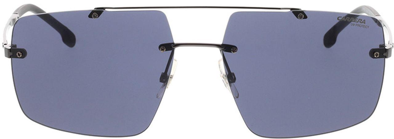Picture of glasses model Carrera CARRERA 8034/S V81 61-17 in angle 0