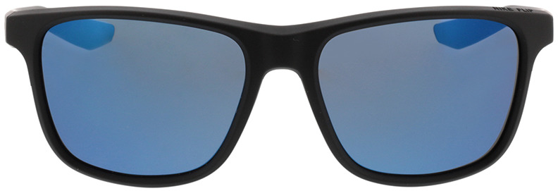 Picture of glasses model Nike NIKE FLIP M EV0989 074 53-16 in angle 0