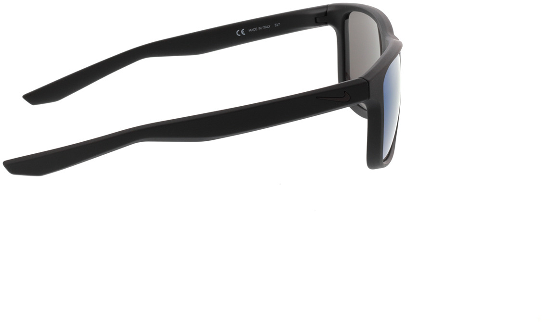 Picture of glasses model Nike NIKE FLIP M EV0989 074 53-16 in angle 90