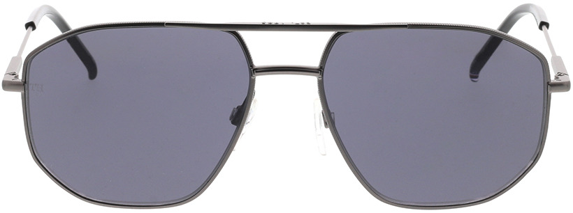 Picture of glasses model Tommy Hilfiger TH 1710/S R80 57-16 in angle 0