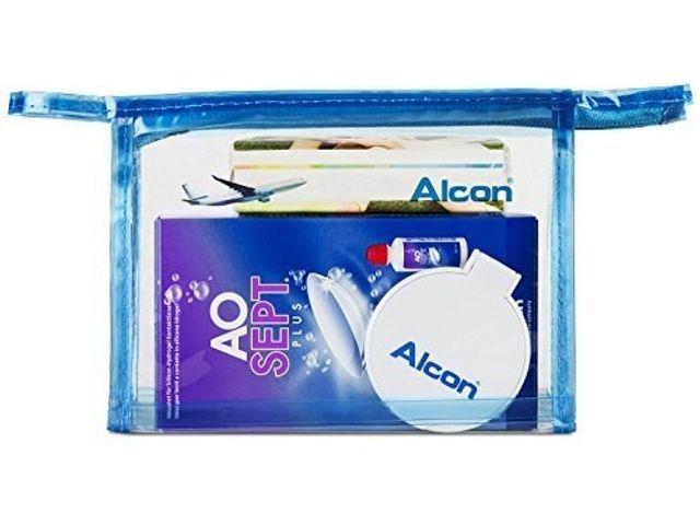 AOSEPT® PLUS Travel Set 90ml