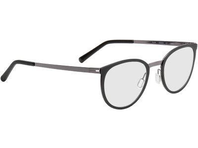 Brille Neapel-schwarz