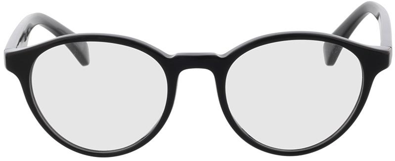 Picture of glasses model Emporio Armani EA3176 5017 49-19 in angle 0