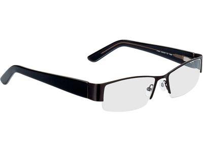 Brille Billund-schwarz