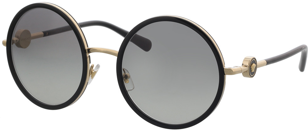 Picture of glasses model Versace VE2229 100211 56 in angle 330