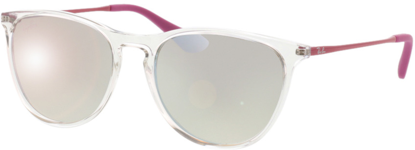 Picture of glasses model Ray-Ban Junior RJ9060S 7032B8 50-15