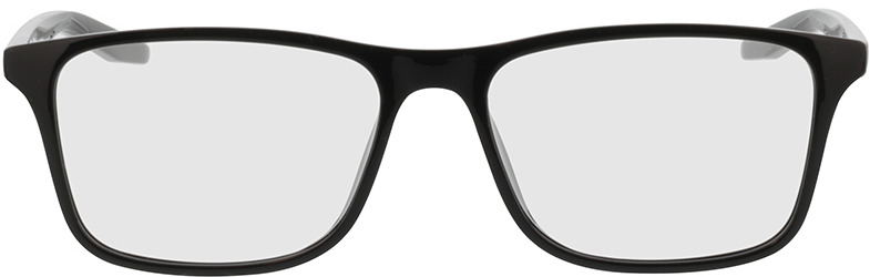Picture of glasses model Nike NIKE 5017 002 52-15 in angle 0