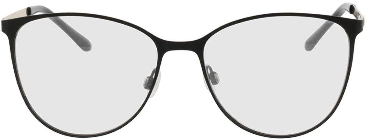 Picture of glasses model Calvin Klein CK20130 001 55-16 in angle 0