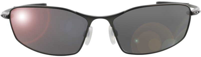 Picture of glasses model Oakley OO4141 414101 60-16 in angle 0