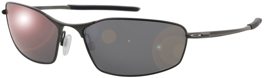Picture of glasses model Oakley OO4141 414101 60-16 in angle 330