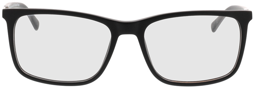 Picture of glasses model Timberland TB1619 002 56-17 in angle 0