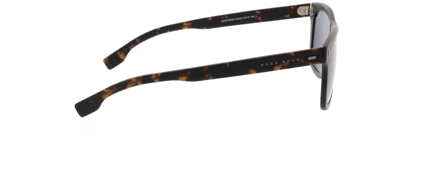 Picture of glasses model Boss BOSS 0925/S HGC IR 52-19 in angle 90