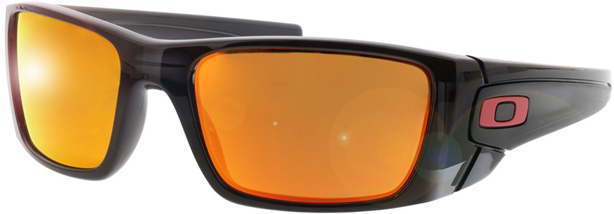 Picture of glasses model Oakley Fuel Cell OO9096 K0 60-19