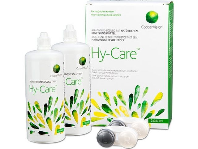 Hy-Care™ Vorratspaket 2 x 360 ml