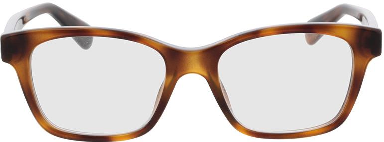 Picture of glasses model Gucci GG0922O-002 49-17 in angle 0