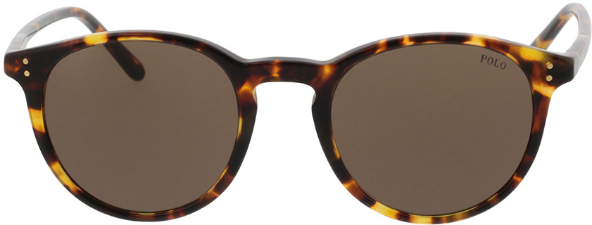 Picture of glasses model Polo PH4110 513473 50 21 in angle 0