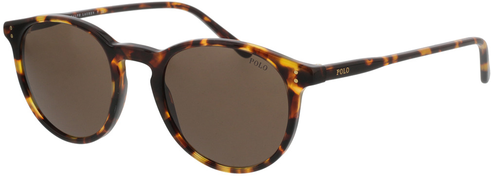 Picture of glasses model Polo PH4110 513473 50 21 in angle 330
