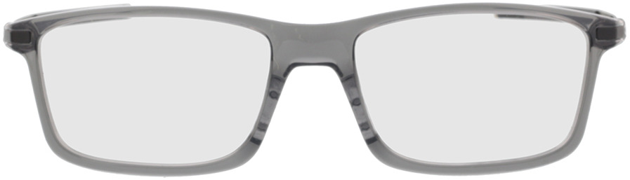 Picture of glasses model Oakley OX8050 805006 57-18 in angle 0