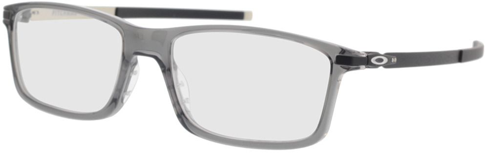 Picture of glasses model Oakley OX8050 805006 57-18 in angle 330