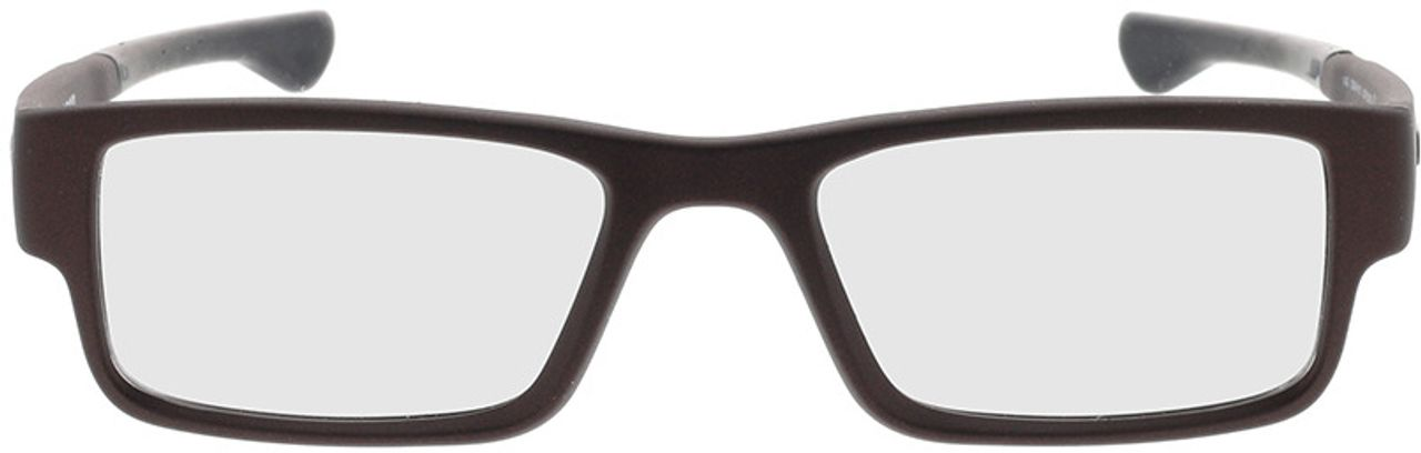 Picture of glasses model Oakley Airdrop OX8046 11 51-18 in angle 0
