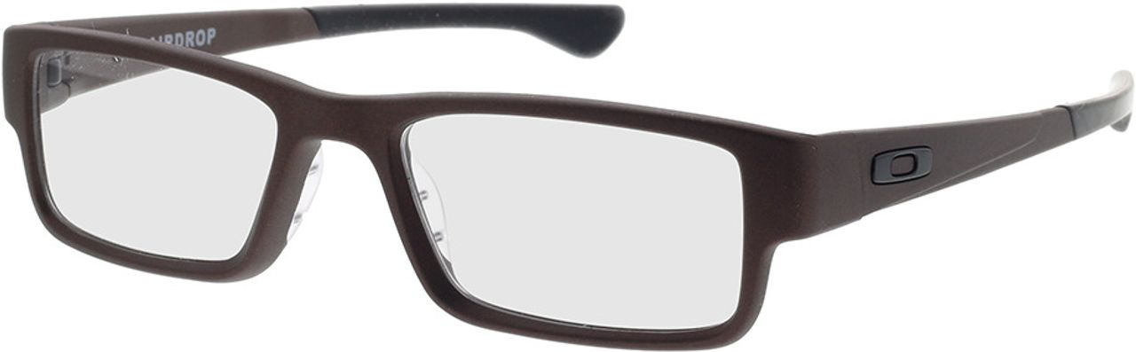 Picture of glasses model Oakley Airdrop OX8046 11 51-18 in angle 330