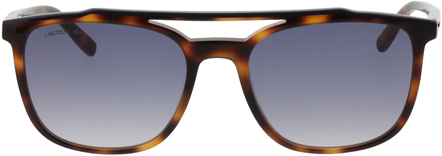 Picture of glasses model Lacoste L924S 218 55-19 in angle 0