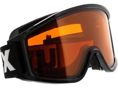 Brille Uvex Skibrille g.gl 3000 LGL Black/LGL Rose