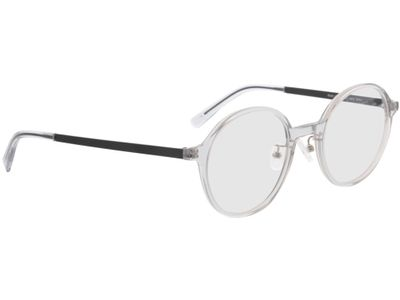 Brille Soho-transparent