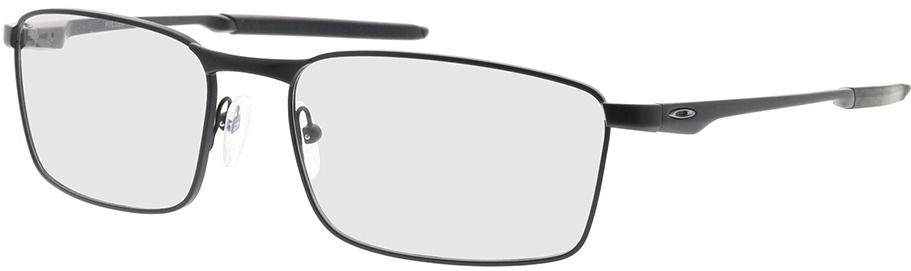 Picture of glasses model Oakley Fuller OX3227 01 57-17 in angle 330